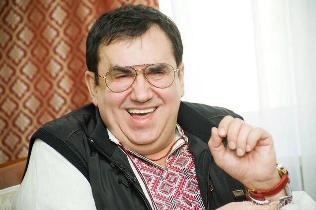 """""""Поклонник!"""" Российская звезда показала фото с """"украинским боевиком из Чечни"""""""