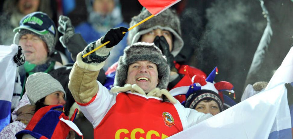 Назад в СССР: Россия пошла на отчаянный шаг, чтобы избежать позора на Олимпиаде-2018