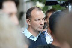 Готують держпереворот: у ЗМІ потрапило листування нардепа з помічником Суркова
