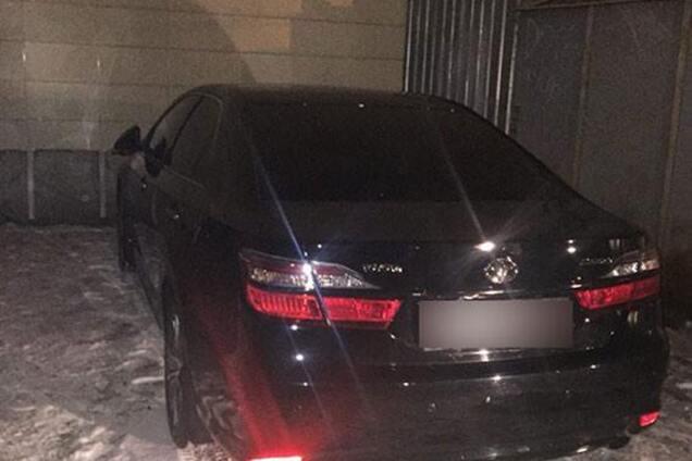 В Харькове произошло новое смертельное ДТП: водитель сбежал с места аварии
