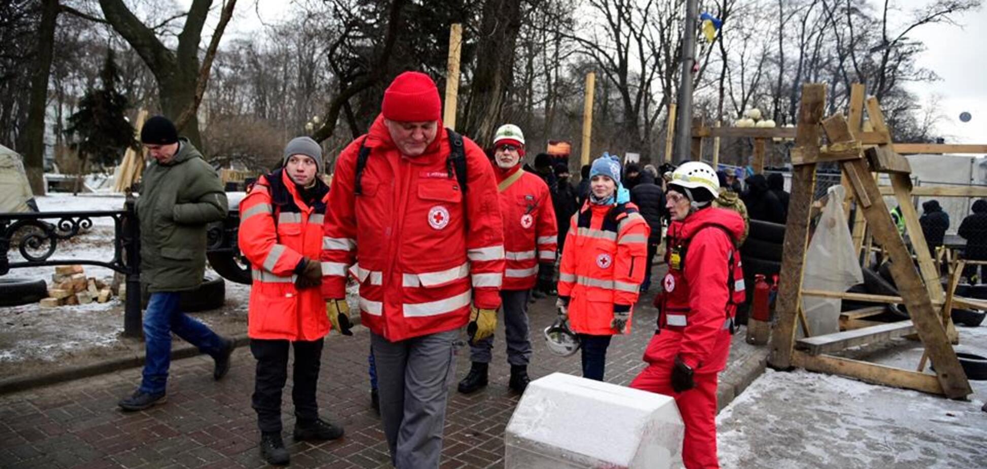 Десятки пострадавших: всплыли жуткие детали столкновений под Радой