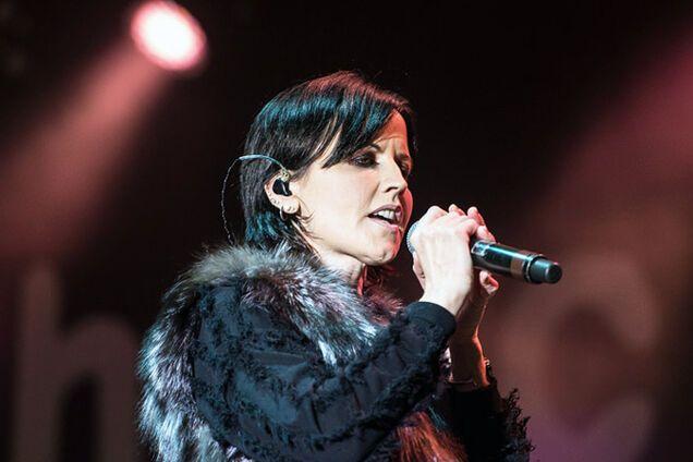 После смерти солистки The Cranberries продажи ее музыки рекордно взлетели