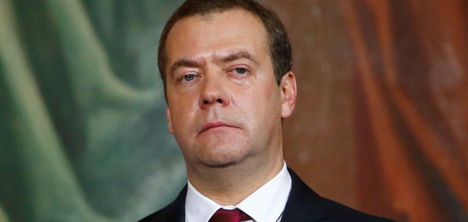 Путин уберет Медведева после выборов: СМИ назвали кандидата