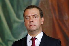 Путін прибере Медведєва після виборів: ЗМІ назвали кандидата