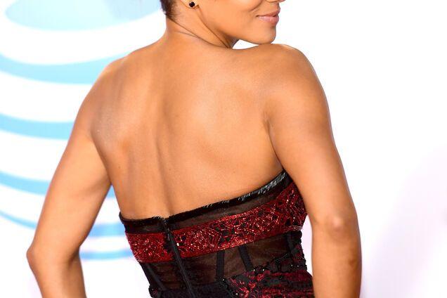 51-летняя звезда Голливуда появилась на публике без белья