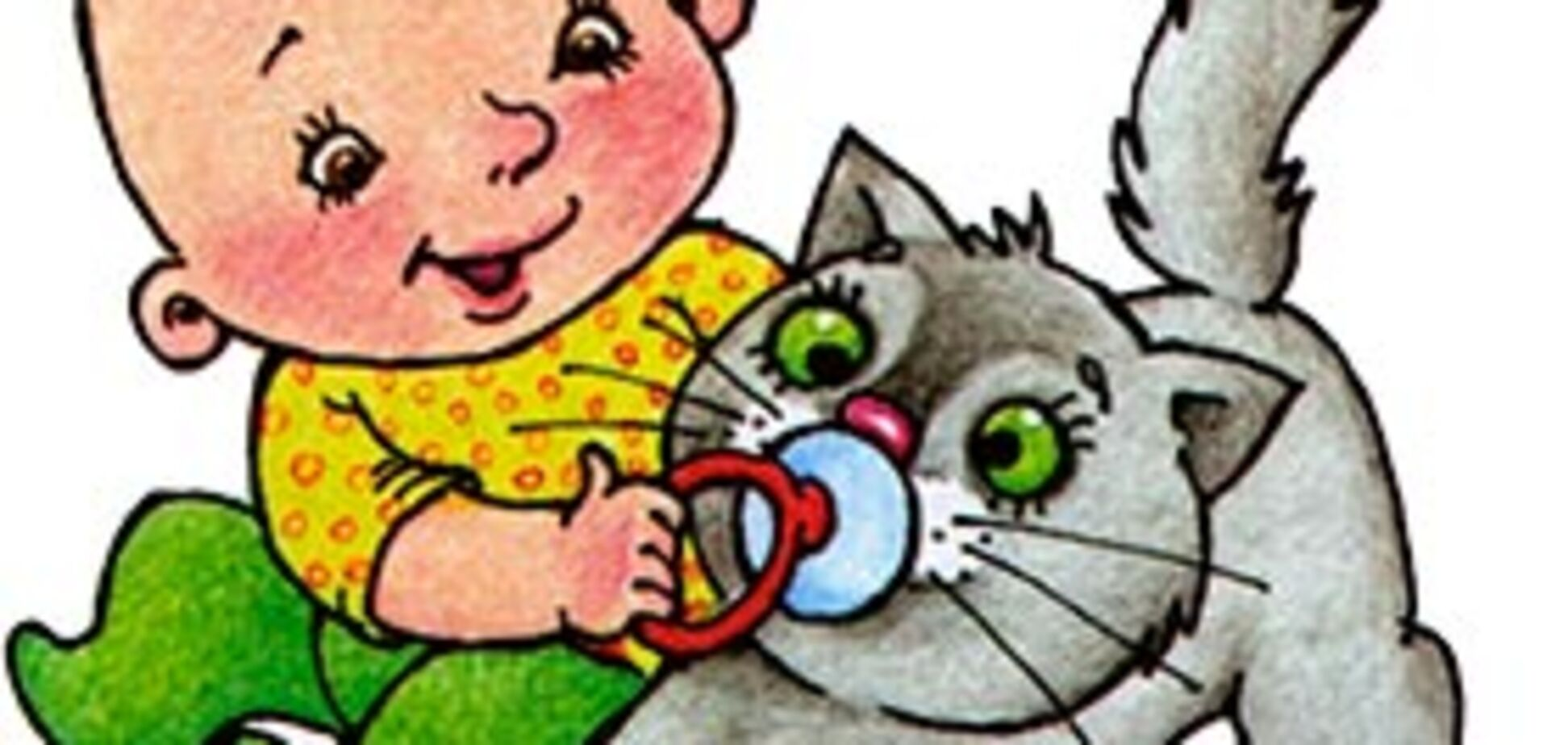 Соска змінює орієнтацію малюка? Яку маячню несуть з приводу пустушок