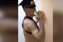 Клип курсантов УИГА