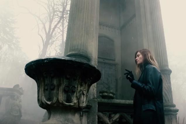 Выступившая на КремльТВ украинская певица сняла новый клип