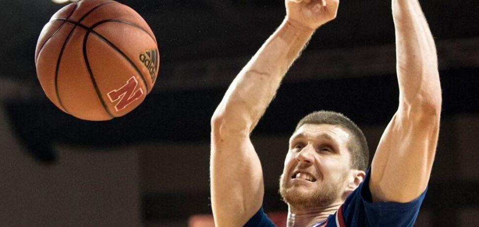 Кращий! Баскетболіст збірної України забезпечив своїй команді вольову перемогу в NCAA: відео кращих моментів