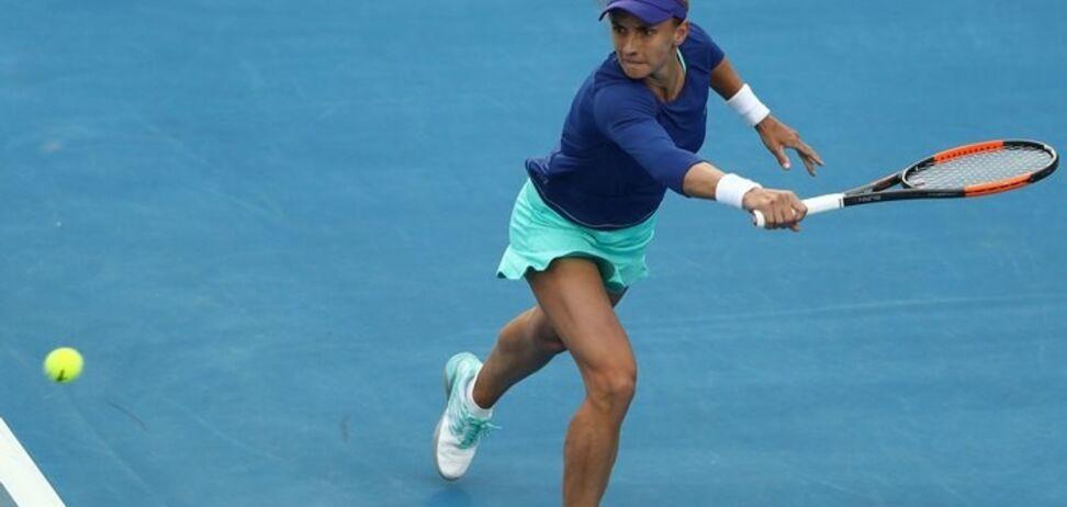 Українська тенісистка здобула вольову перемогу над росіянкою в матчі-трилері на Australian Open