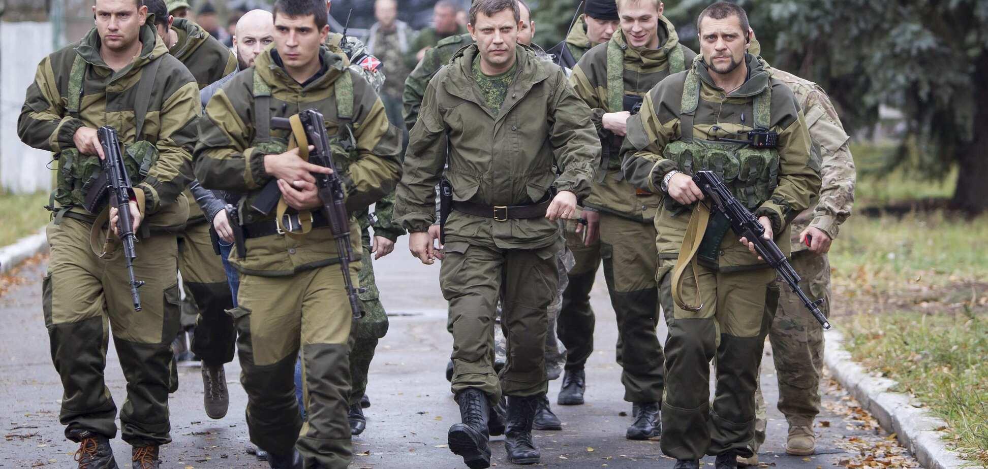 Спасибо, Россия! Стало известно о возмутительных победах 'русского мира' на Донбассе