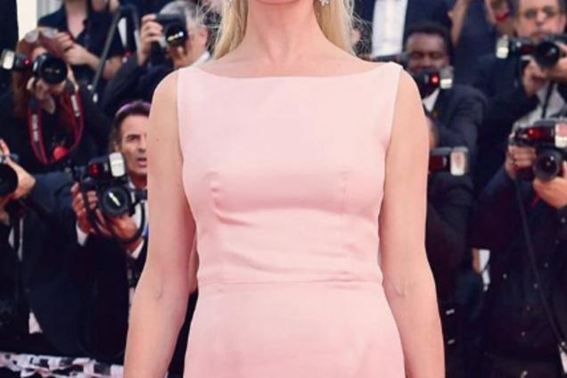 47-летняя звезда Голливуда поразила поклонников фото без макияжа