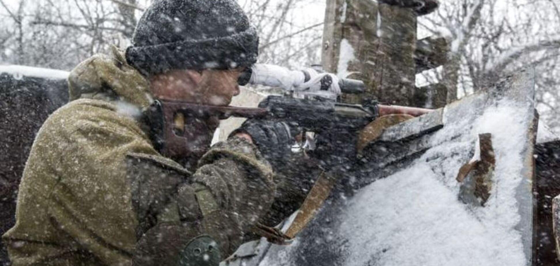 В США озвучили два самых главных шага по Донбассу