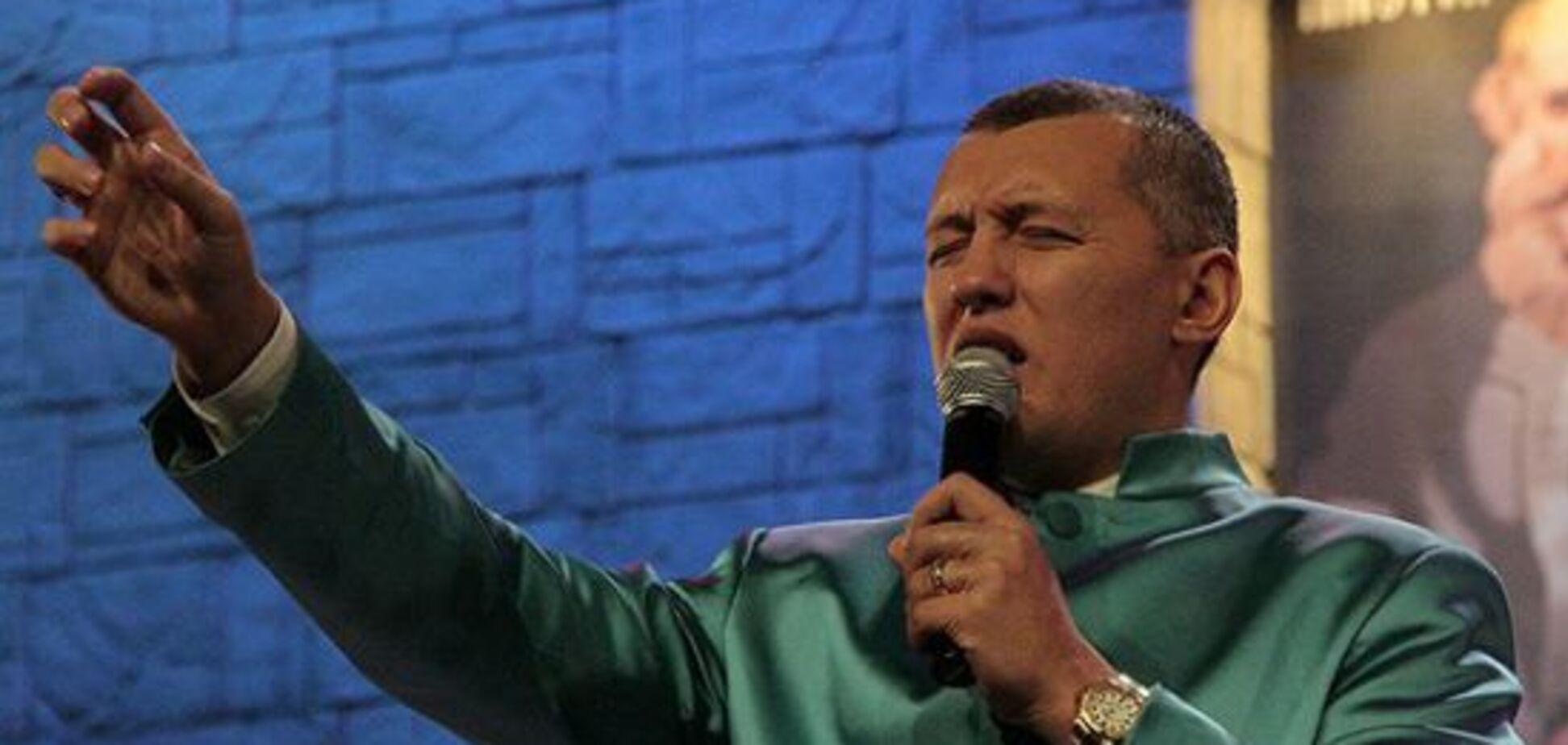 'Зціли хлопчика - продам будинок': священик розкусив 'апостола' Мунтяна