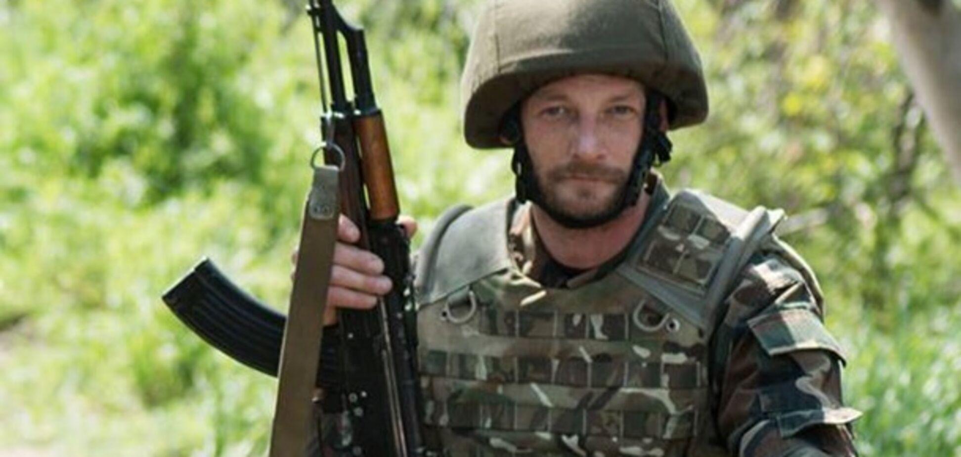 'Андрей, мне угрожают': появились подробности убийства волонтера АТО в Европе