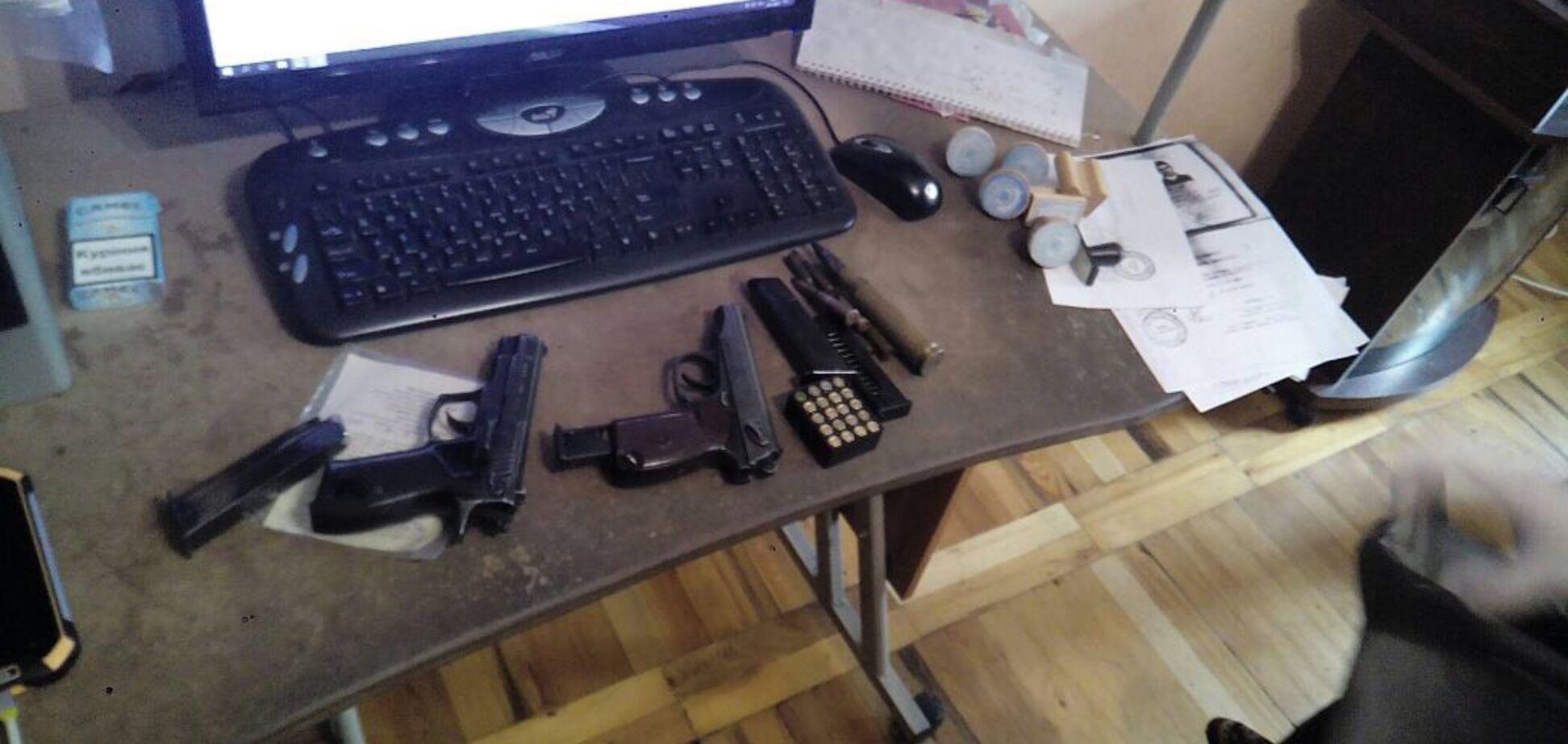 Прокуратура рассказала подробности о задержанном за дезертирство военном в Запорожье (ФОТО)