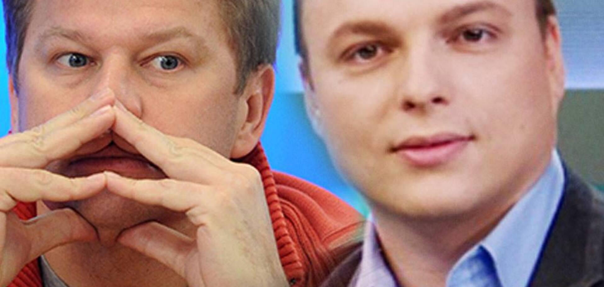 'Дворняжки з-за поребрика': кращий біатлонний коментатор України красиво умив відомого російського хама