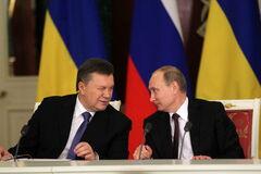 'Путін, введи війська': розкрито план Януковича щодо агресії Росії