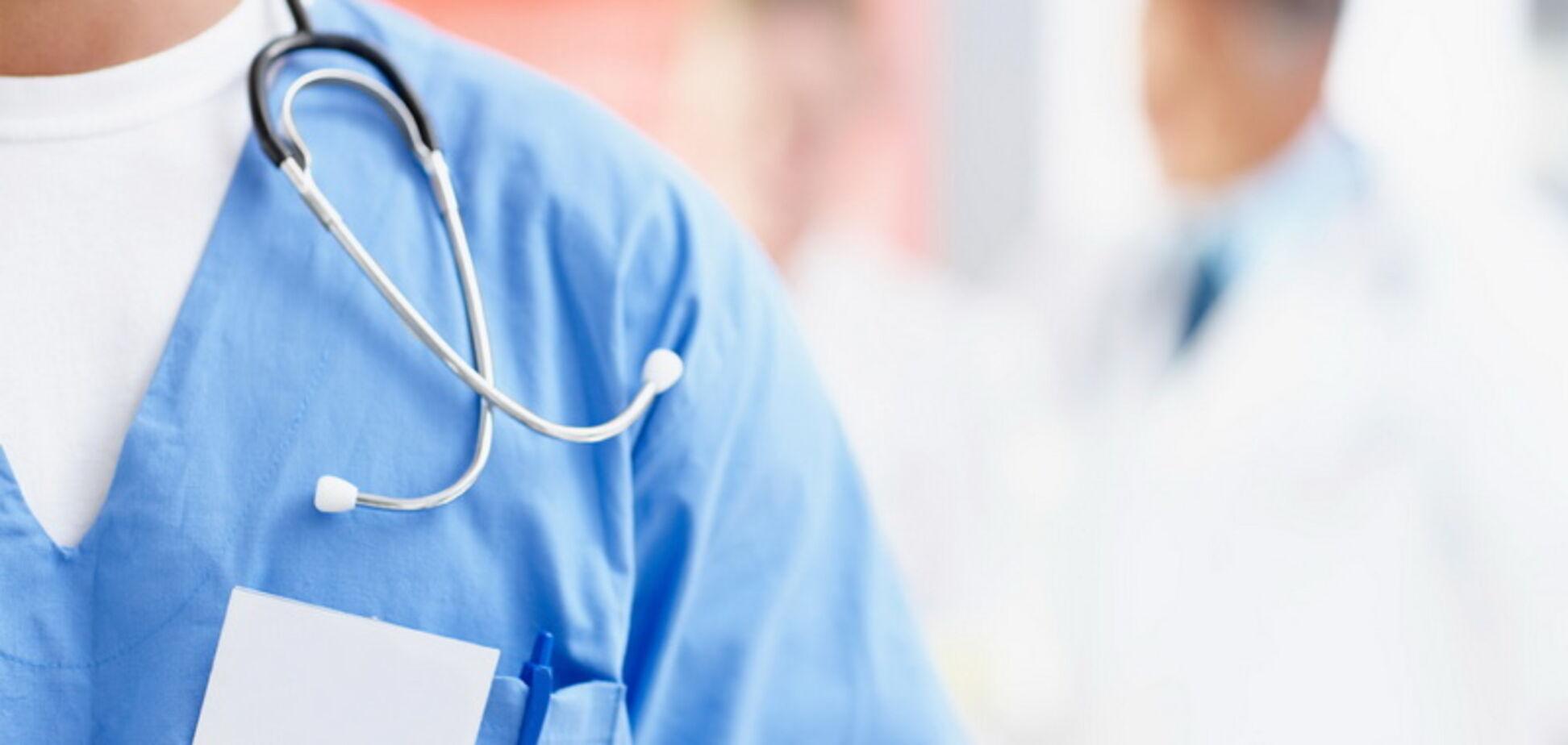 Троє дітей і 5000 грн зарплати: як працює доброчесний лікар