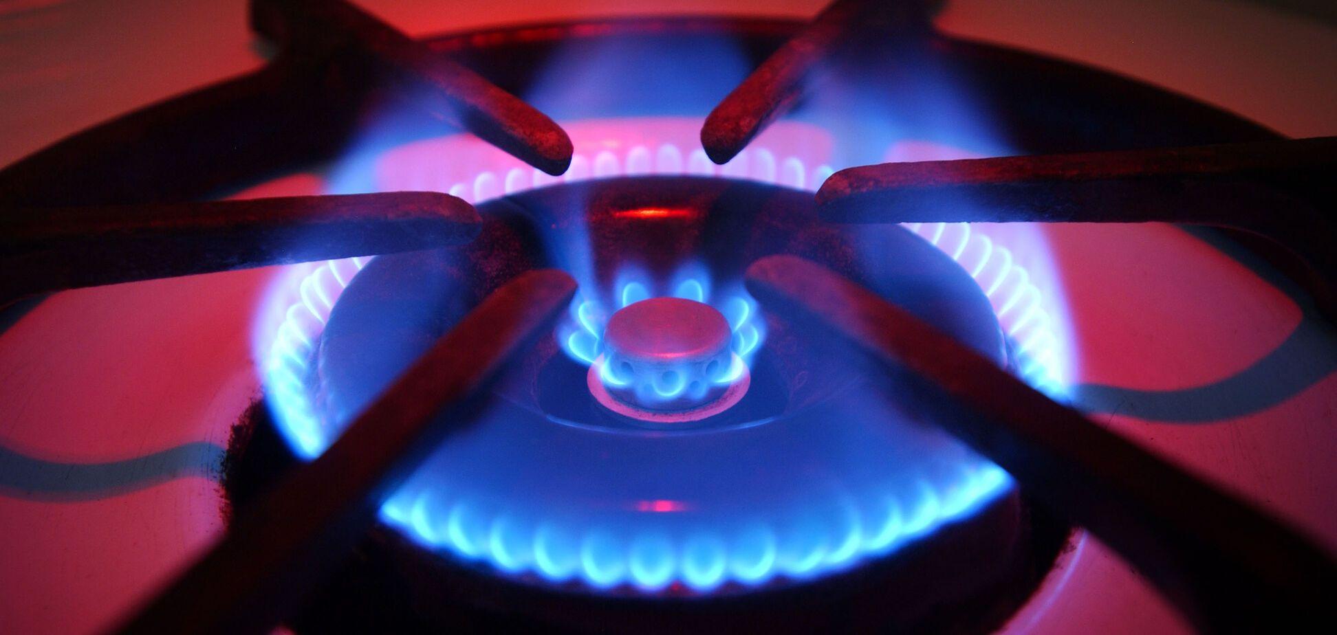 В Україні піднімуть ціни на газ? З'явилася офіційна відповідь