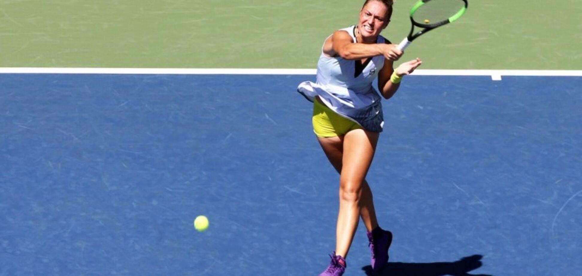Українська тенісистка створила гучну сенсацію на Australian Open, розбивши імениту росіянку