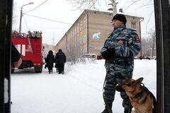 Кровавая резня в российской школе: суд вынес решение по подозреваемым