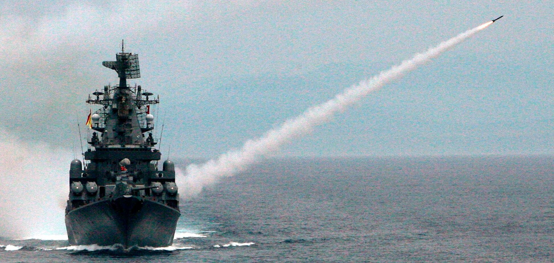 С-400 – не самое страшное: названо по-настоящему серьезное оружие РФ в Крыму