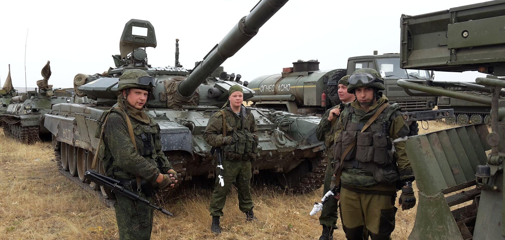 Кремль продолжит и расширит: волонтер озвучил невеселый прогноз по Донбассу