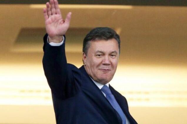 d42ec437c4d В Верховной Раде Украины с нетерпением ждут возвращения беглого президента  Виктора Януковича и обещают ему