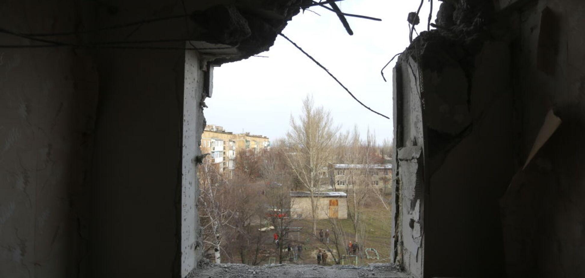 Террористы обострили ситуацию: ВСУ понесли потери на Донбассе