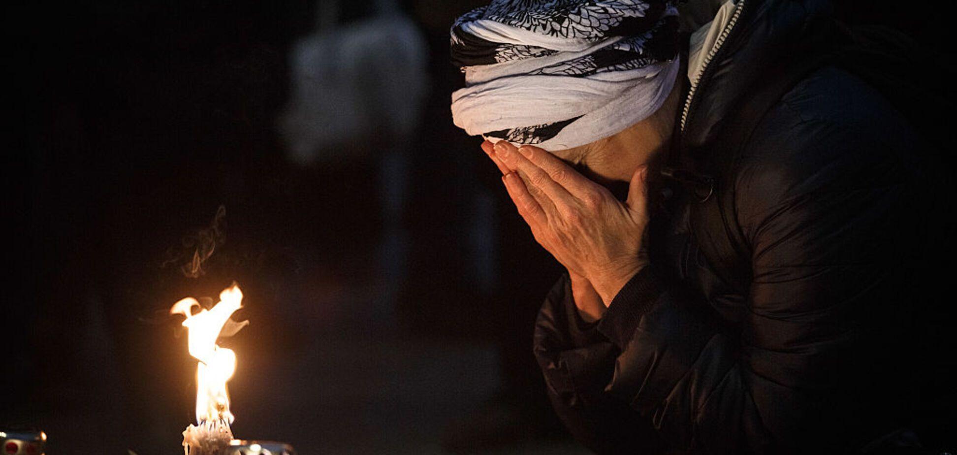 Украина понесла потери: на Донбассе произошла трагедия