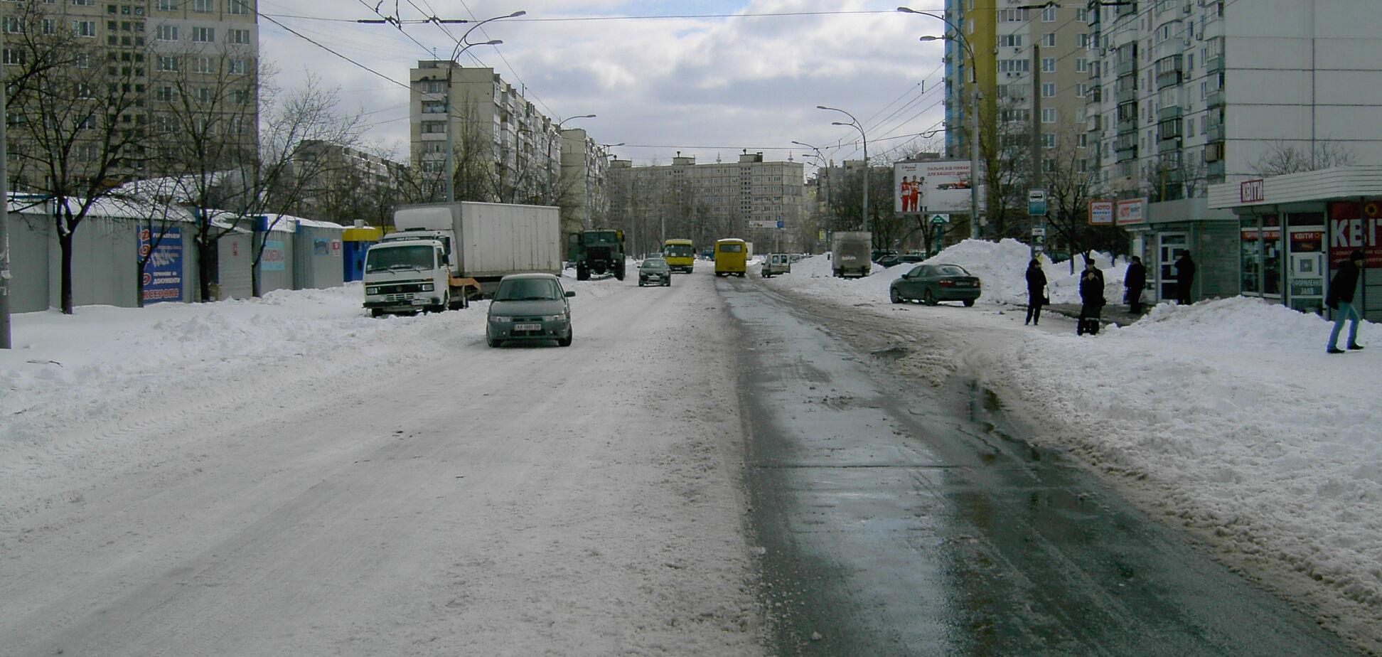 Самоубийство? В Киеве нашли труп мужчины