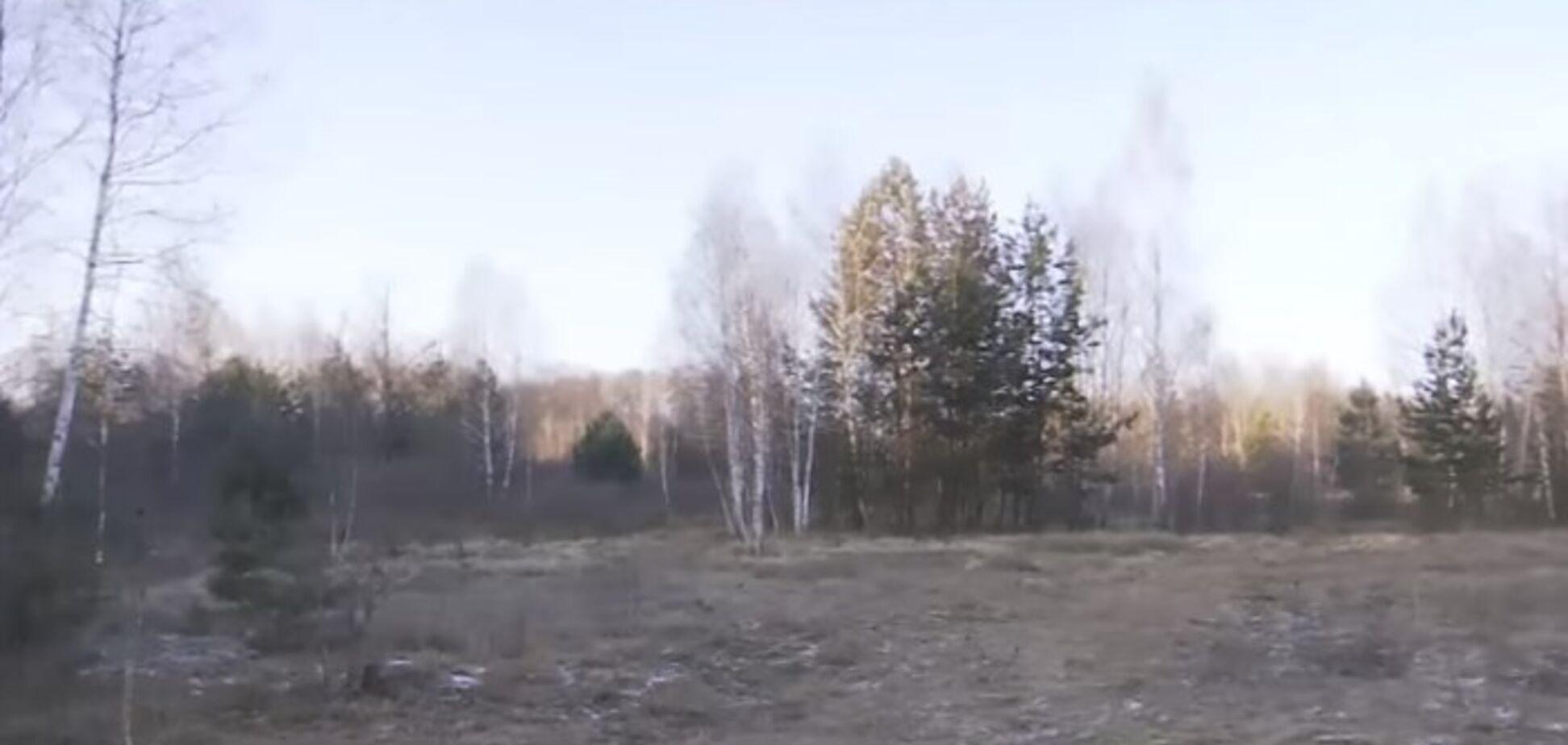'Организатора не назову из-за страха': на Волыни провернули масштабную янтарную аферу