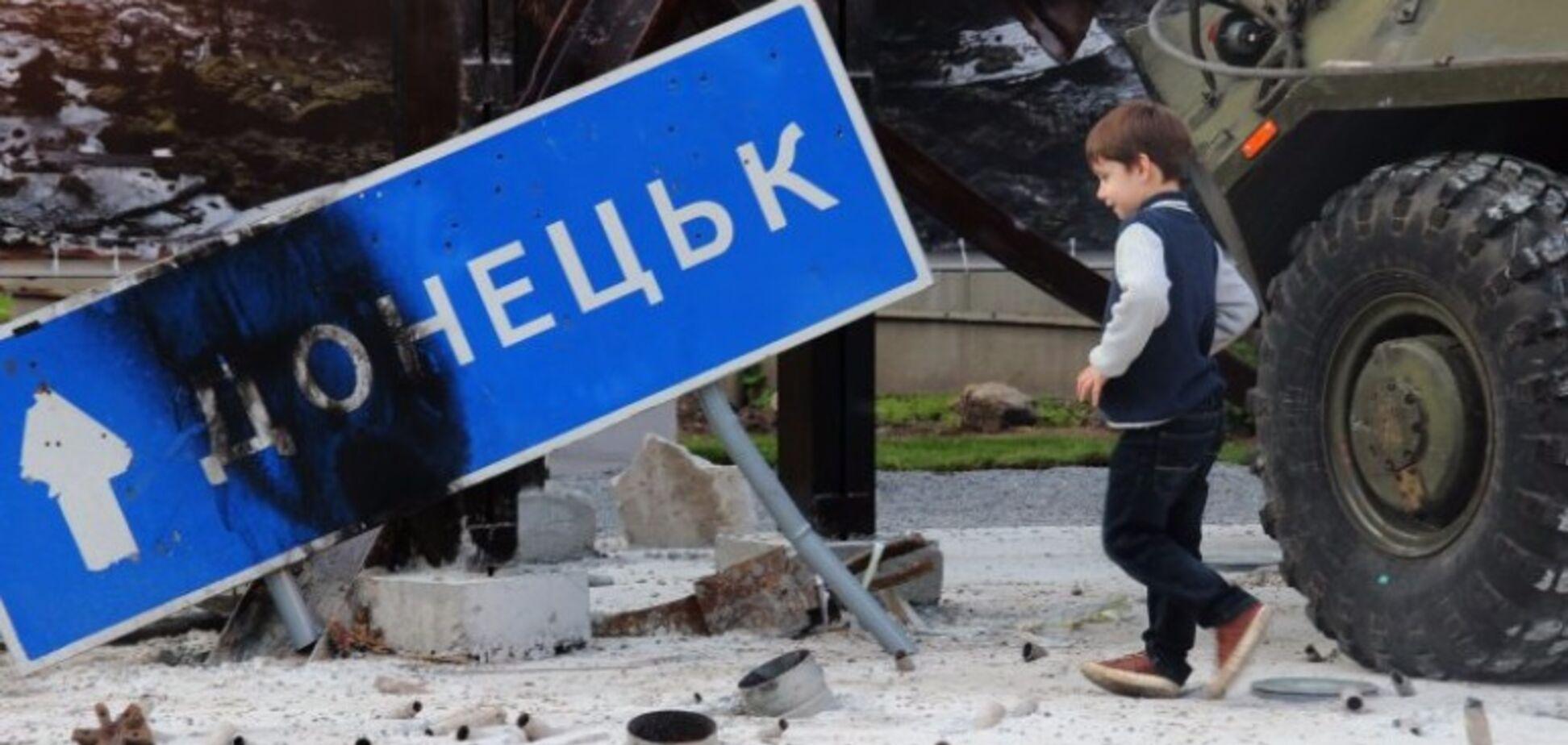 Вернуть Донбасс силой: в России сделали сокрушительное заявление