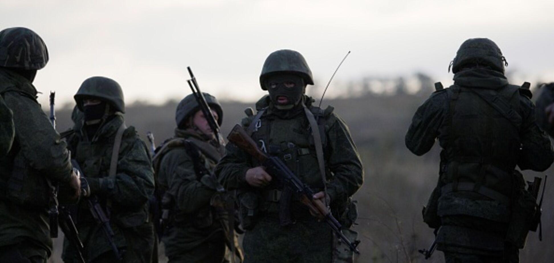 Спутник снял вторжение армии России в Украину: уникальные кадры