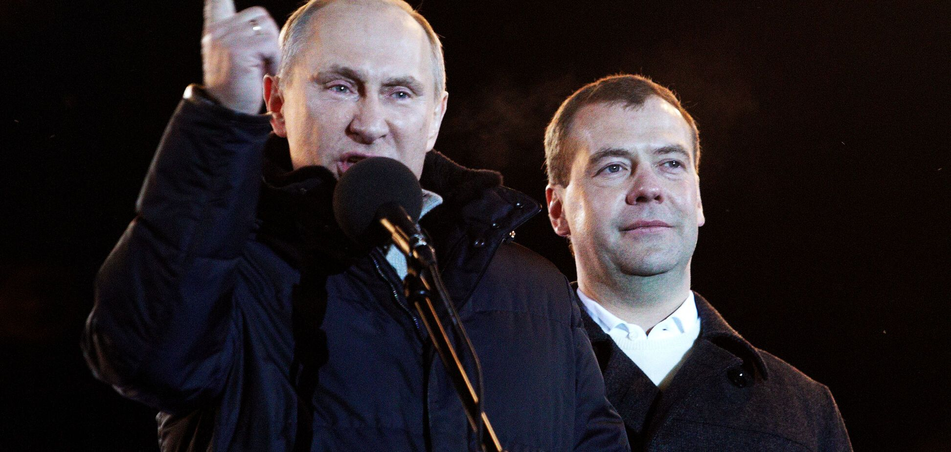 'Путин крайне уязвим': российский юрист заявил, что президент нелегитимен