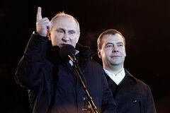 'Путін дуже уразливий': російський юрист заявив, що президент нелегітимний