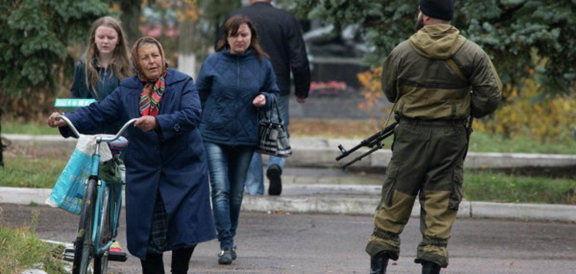 'Освободились' от Украины: в сети показали, чем живут жители Донбасса