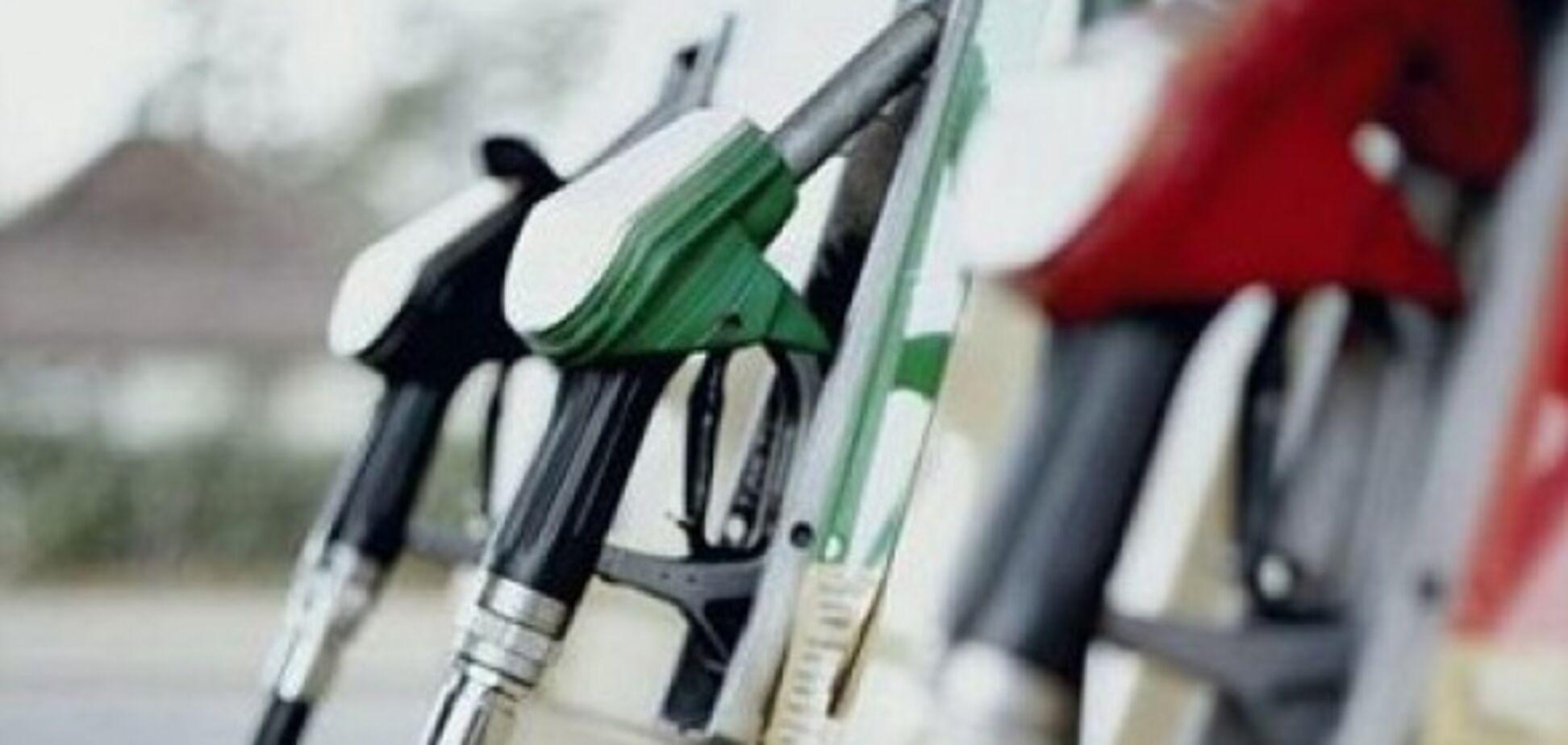 Ціни на автогаз продовжили ріст: вартість пального на АЗС