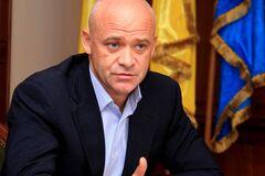 Не указал в декларации: в деле Труханова появилась женщина