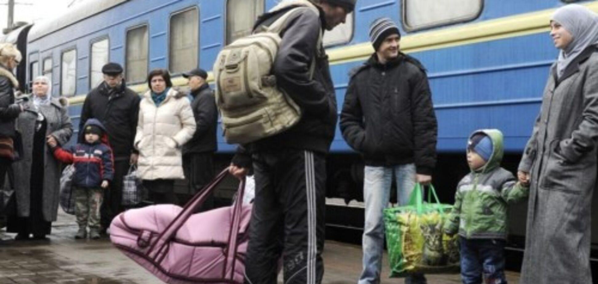 В*та скулит: в сети показали последствия прихода 'русского мира' в Крым