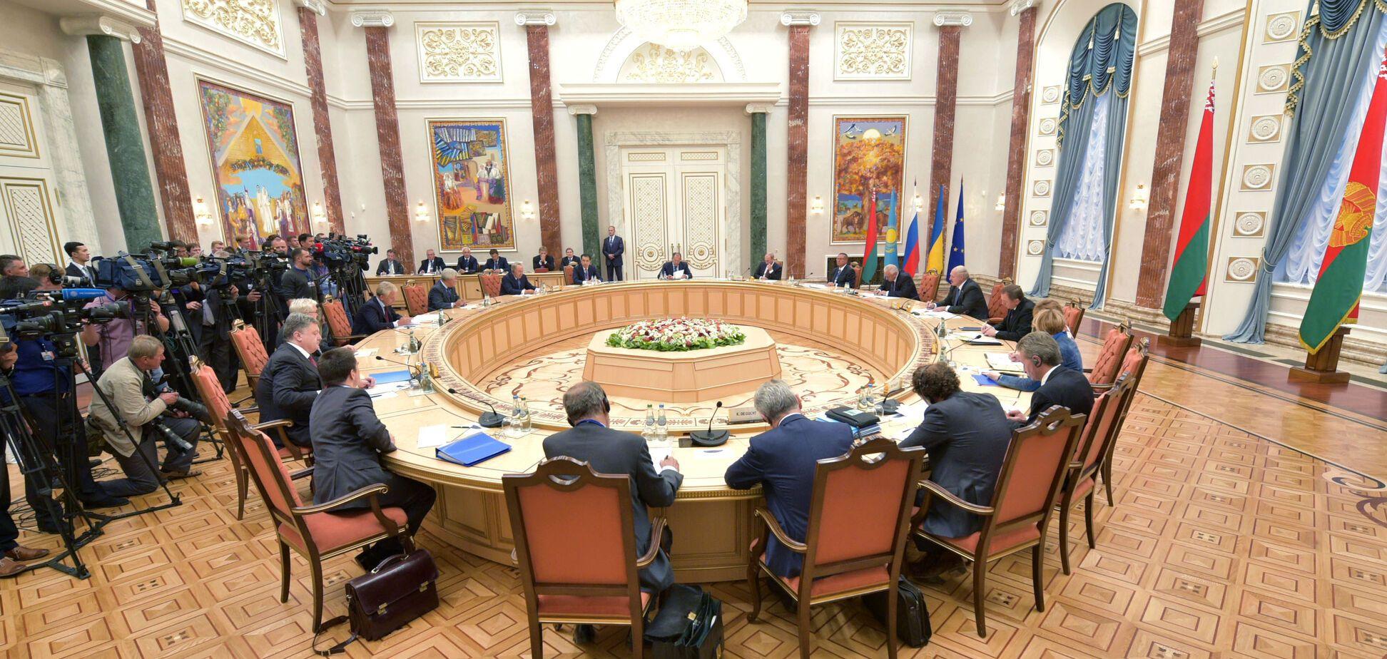 Предложение Трампа по Донбассу: в Украине озвучили минусы Минска
