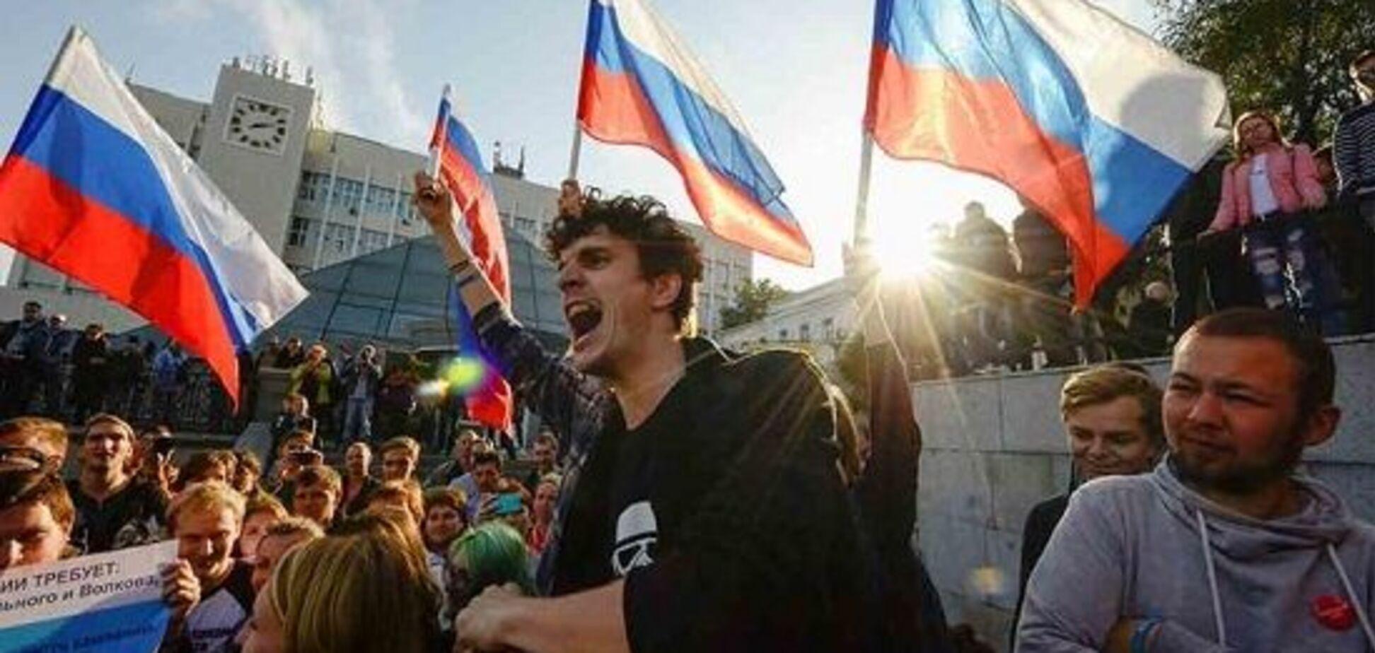 Режим скоро рухнет? Пионтковский озвучил прогноз для Путина