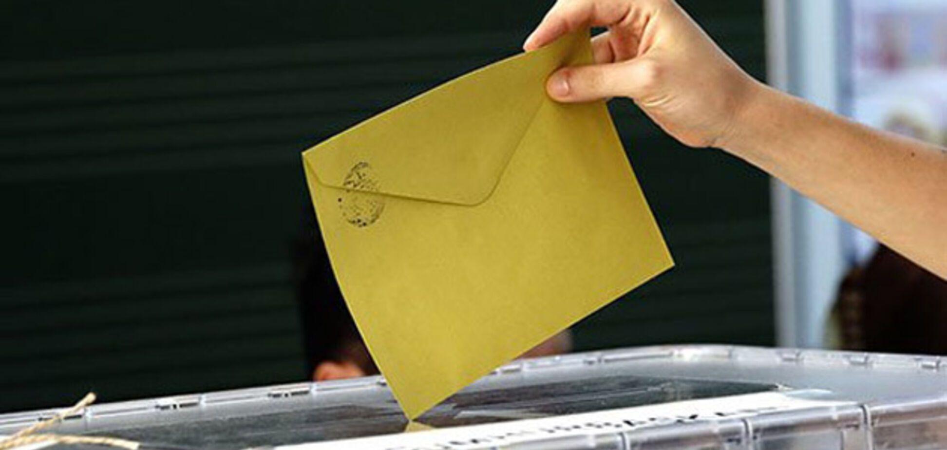 Если бы выборы были сейчас