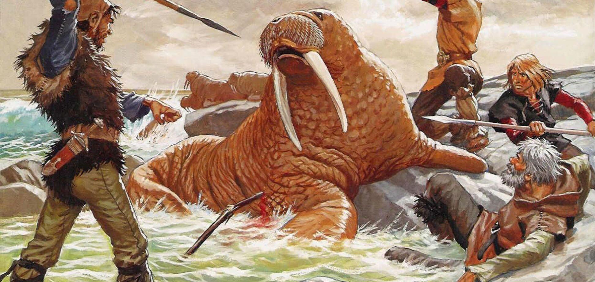стародавні фіни