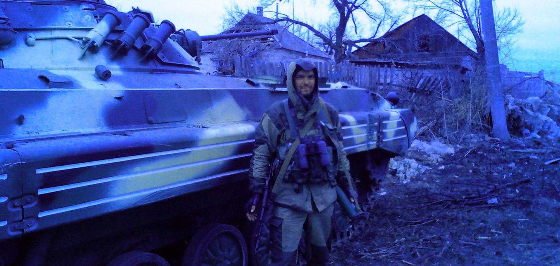 'Обыкновенный рашизм': российский наемник 'ЛНР' призвал убить миллион украинцев