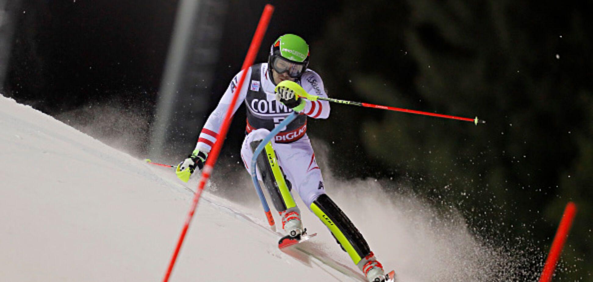 Відомий гірськолижник жорстко впав на швидкості в фіналі Кубка світу: відео падіння