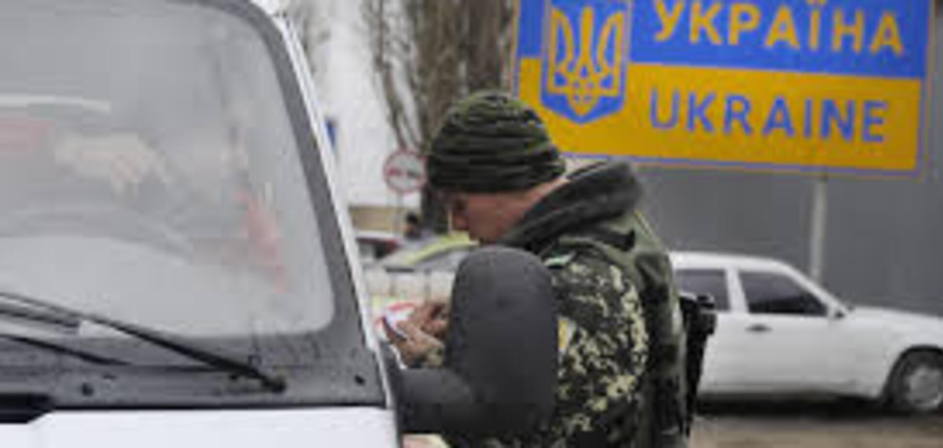 'Глухонемая любовь': в Крым не пустили звезду русского шансона