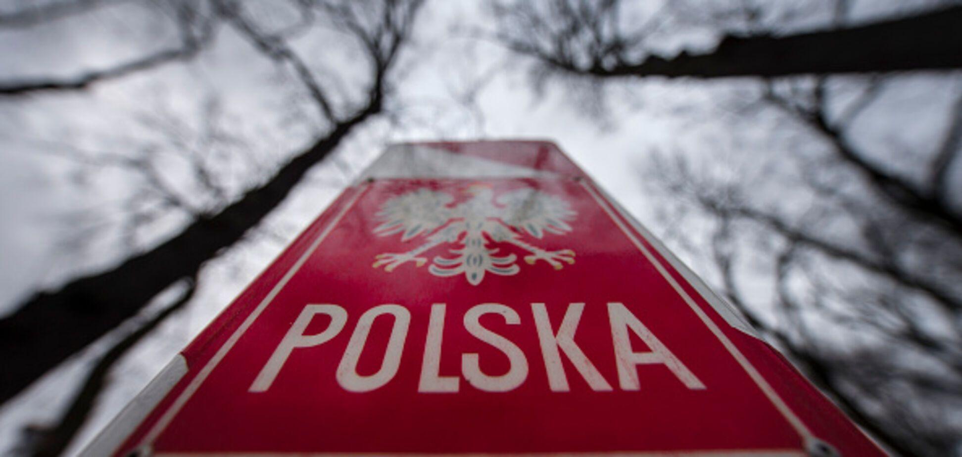'Знижуємо напругу': Польща заявила про сотні тисяч українських біженців
