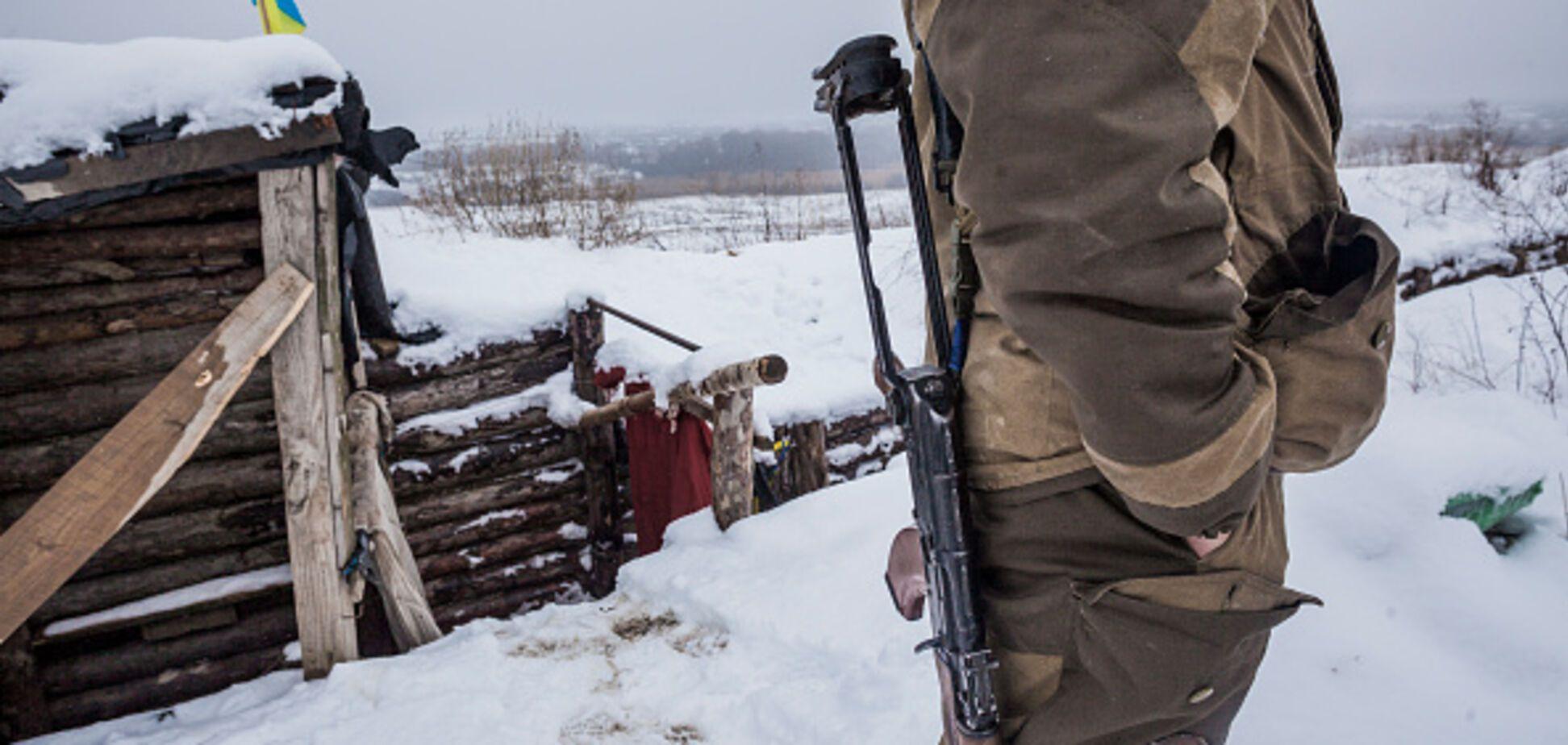 Украина понесла потери: на Донбассе произошла жуткая трагедия